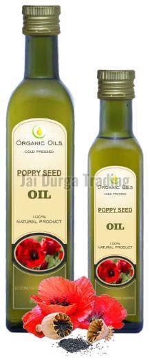 Poppy Seed Oil 01