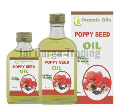 Poppy Seed Oil 02