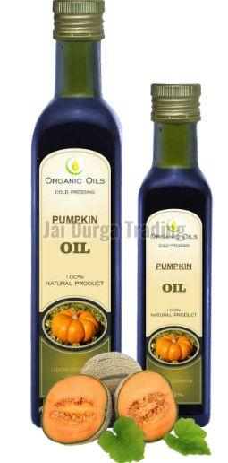 Pumpkin Seed Oil 01