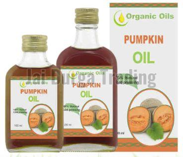 Pumpkin Seed Oil 02