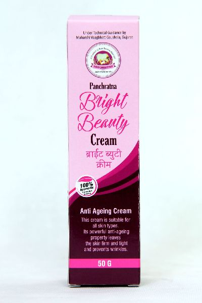 Bright Beauty Cream