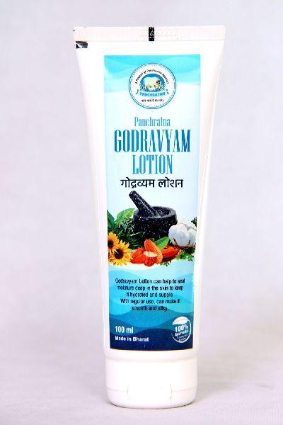 Goravyam Body Lotion
