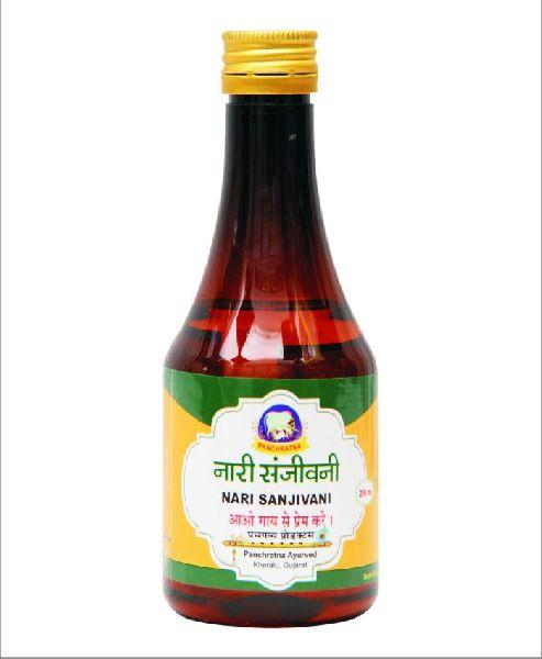 Nari Sanjeevani Syrup