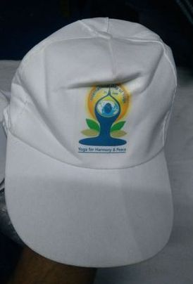 Sublimation Cap