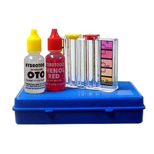 Swimming Pool Water Testing Kit
