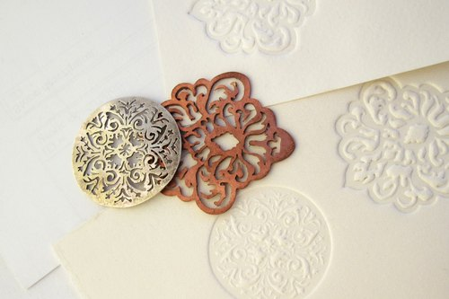 Embossing Printing Services