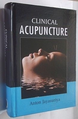 Clinical Acupuncture Medical Book