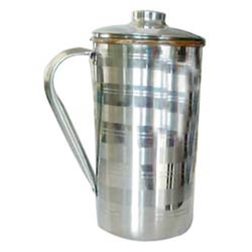 Magnetic Copper Jug