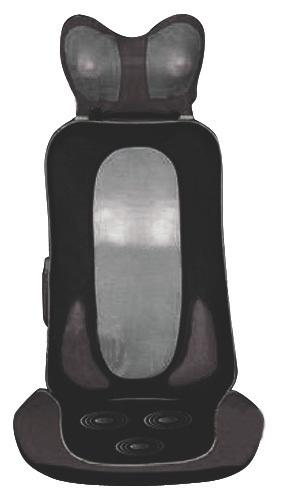 Roller Seat Massager
