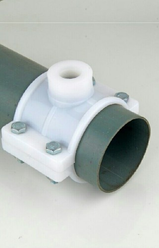 Polypropylene Pipe Saddle