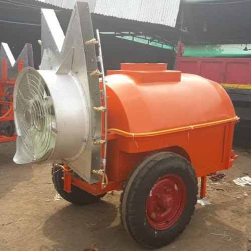 Agricultural Dragon Blower