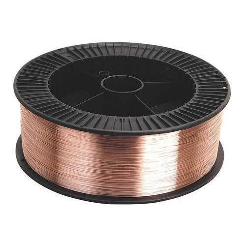 0.8 Mm Century Copper & Copper Alloy Mig Welding Wires