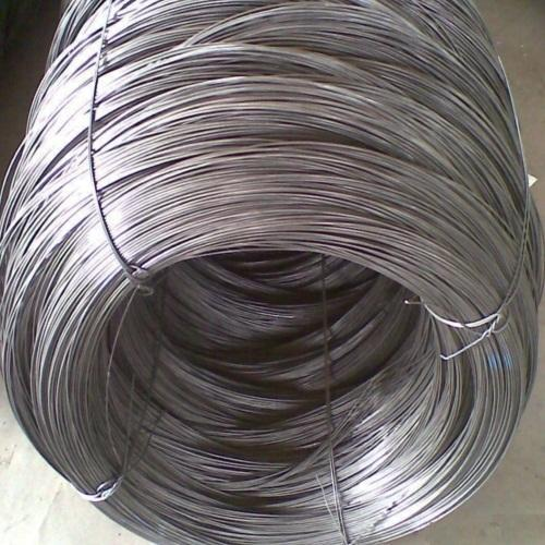 Carbon Steel Hard & Bright HB Wires