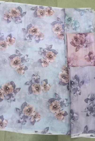 Rollo 3D Fabrics