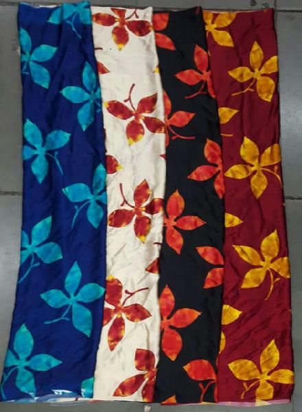Coco Silk Fabric