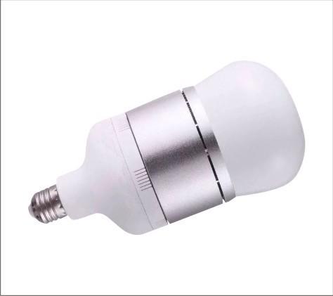 Rocket Type LED Bulb