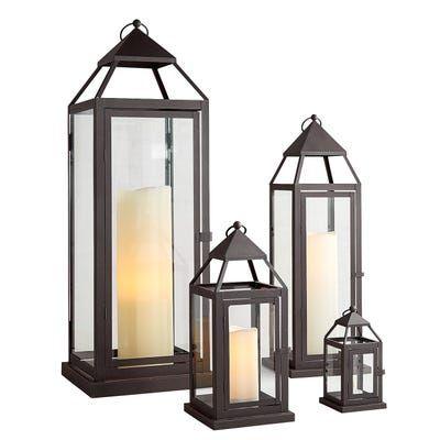 Glass Lanterns 02