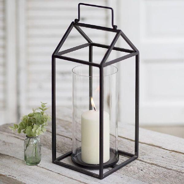 Glass Lanterns  01