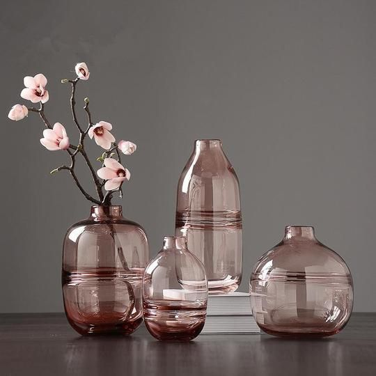 Glass Vases 04