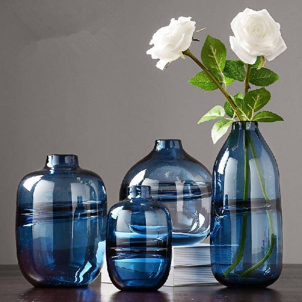 Glass Vases 05
