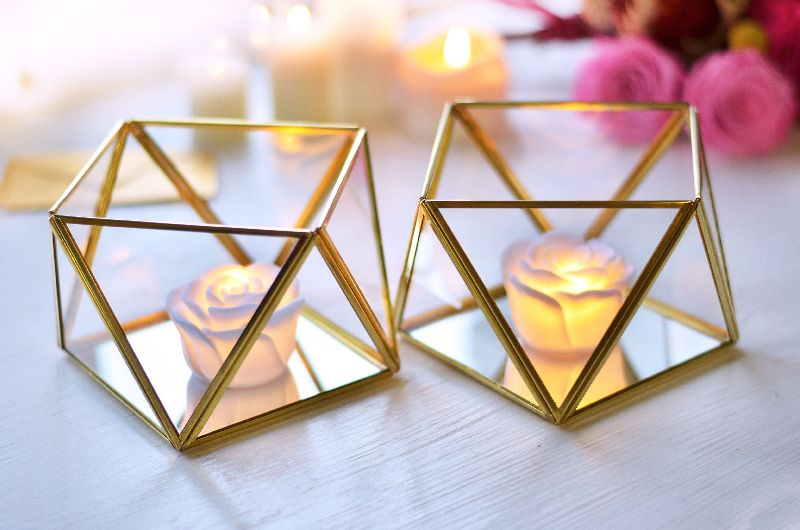 tea light candle holders 04