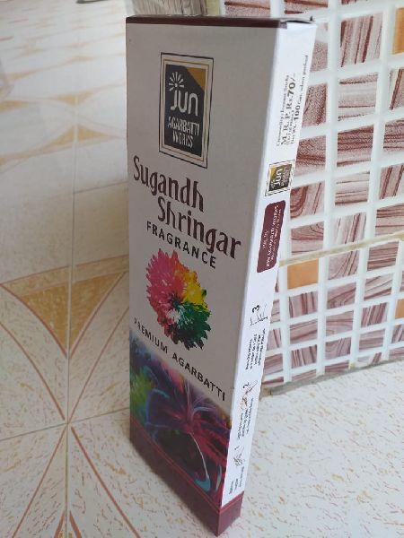 Sugandh Shringar Incense Sticks