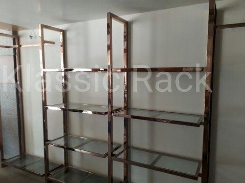 Boutique Display Rack