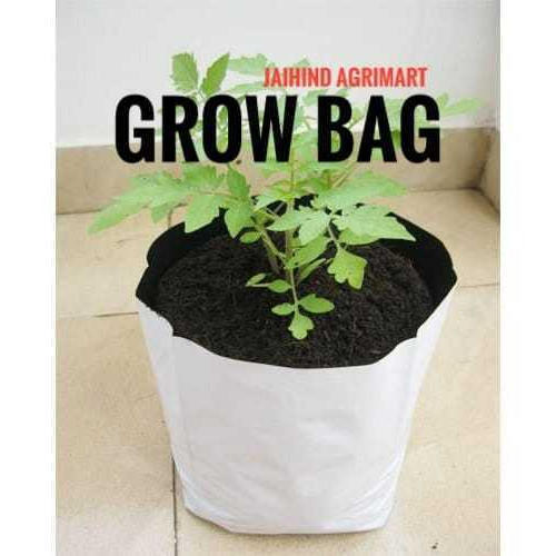 HDPE Plant Grow Bags