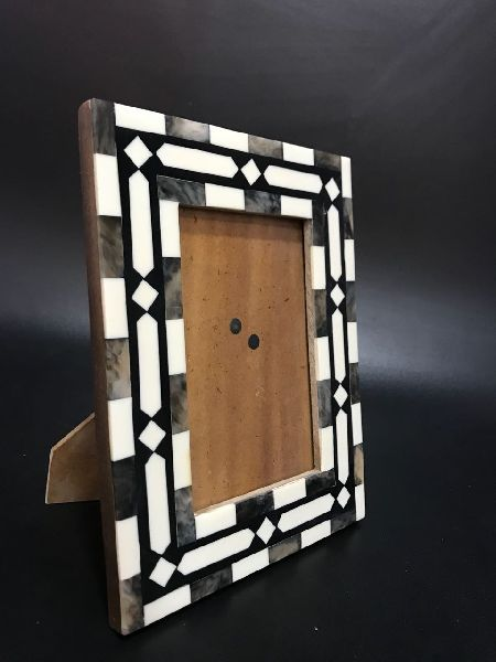 Wooden Resin Photo Frames
