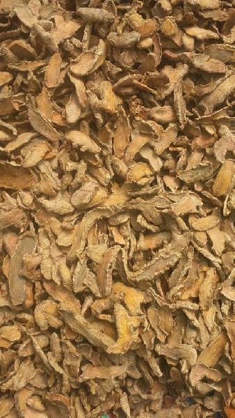 Dry Turmaric