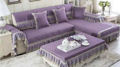 Designer Sofa Cover