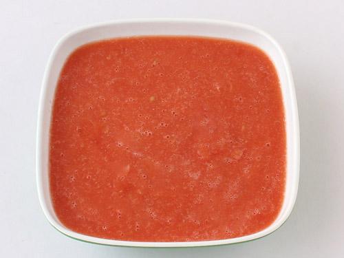 Fresh Tomato Puree