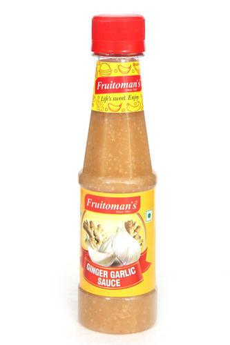Ginger Garlic Sauce