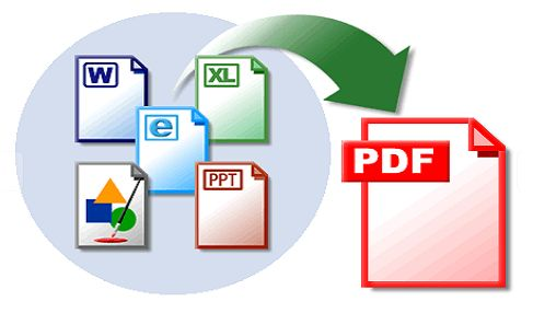 HTML and PDF Indexing Services