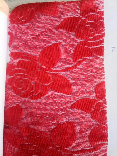 Jacquard Dress Fabric