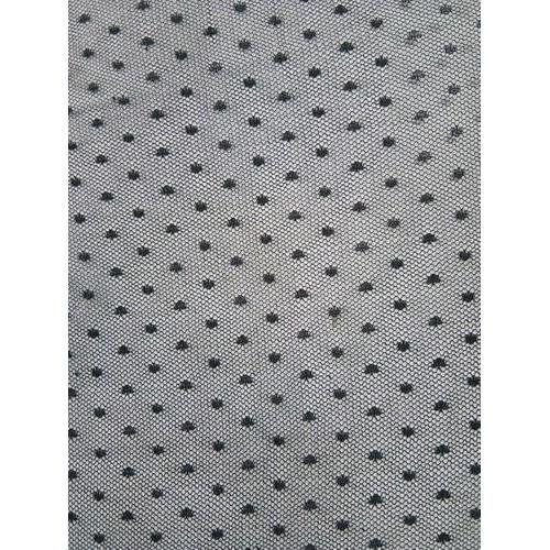 Nylon Dotted Fabric