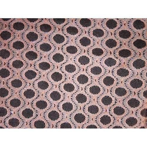 Plain Raschel Fabric