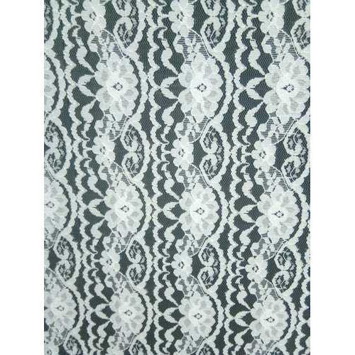 Polyester Lace Fabric