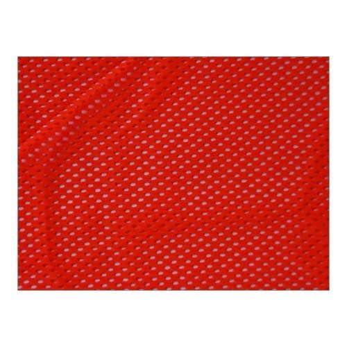Red Net Fabric