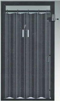 Imperforated Door Lift