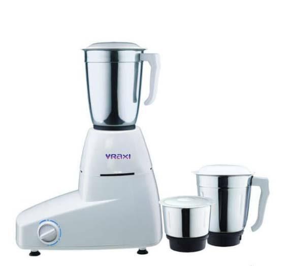 Vraxi ION Juicer Mixer Grinders