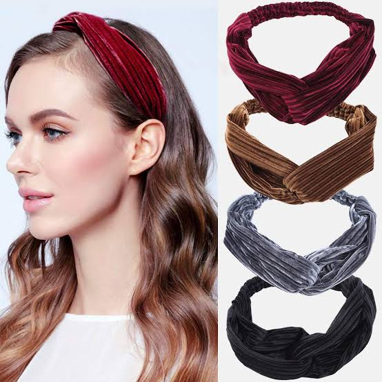 Fashion Hair Band