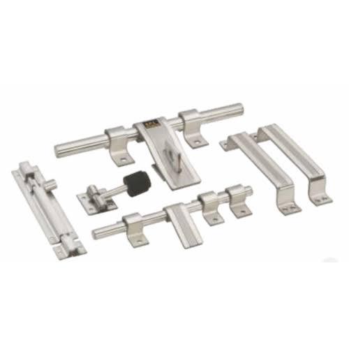 Stainless Steel Door Aldrop Kit