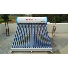 Havells Solar Water Heater