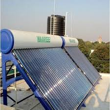 Waaree Solar Water Heater