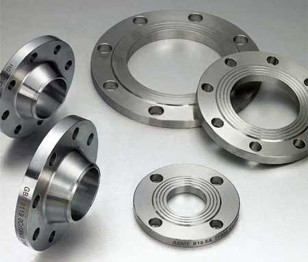 Inconel 625 Flanges