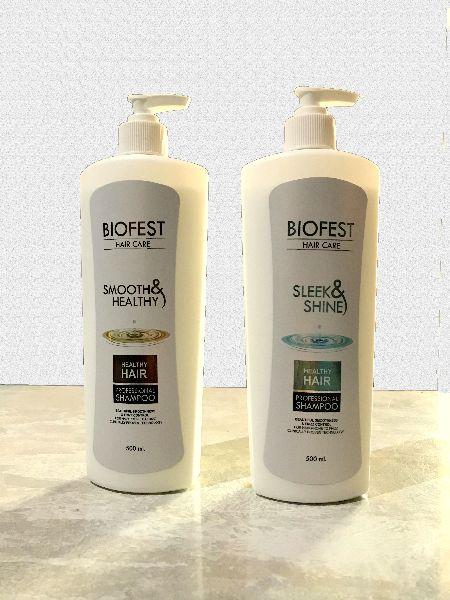 Biofest HAIR SHAMPOO