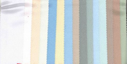 School Uniform Plain Fabric