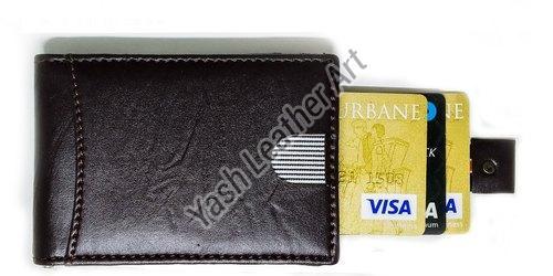 Mens Money Clip Wallet