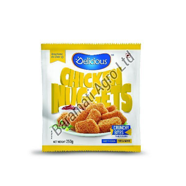 250g Chicken Nuggets